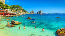 Daily Capri Island Tour from Naples all inclusive, Naples, Day Trips