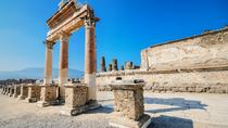 Daily Pompeii Group Tour with Archaeological Guide, Naples, Archaeology Tours