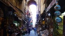 Naples Walking Tour with Underground Ruins, Naples, Walking Tours