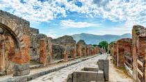 Pompeii and Capri Island Day Trip, Naples, Ports of Call Tours