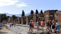 Pompeii Walking Tour - Shared Daily Tour, Naples, City Tours