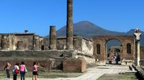 Shared Shore Excursion from Salerno to Pompeii Ruins with skip the line, Salerno, Ports of Call ...