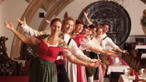 Austrian Dinner Show in Vienna, Vienna, Day Trips