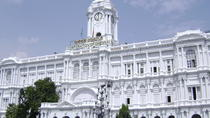 British Architecture Walk in Chennai, Chennai, City Tours