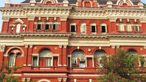 British Raj Walk in Kolkata, Kolkata, City Tours