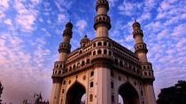 City of Pearls Experience, a full day tour of Hyderabad, Hyderabad, Full-day Tours