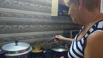 Cooking tour to learn how to cook a South Indian meal in Chennai, Chennai, Street Food Tours