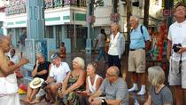 Heritage walk through Mylapore the cultural nerve centre of Chennai, Chennai, City Tours