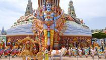 Mythological art & sculpture at Surendrapuri, day trip from Hyderabad, Hyderabad, Day Trips
