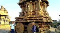 Private 2 day tour of Hampi from Bangalore, Bangalore, Multi-day Tours