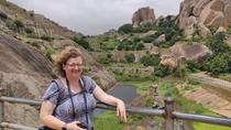 Private Day Trip to Chitradurga Fort from Bangalore, Bangalore, Private Day Trips