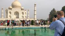 Private tour to Taj Mahal & wonders of Agra, day trip from Delhi, New Delhi, Private Sightseeing ...