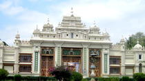 Royal Palaces and Museums of Mysore, Karnataka, Day Trips