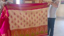 Saree weavers of Pochampally, a day tour from Hyderabad, Hyderabad, Day Trips