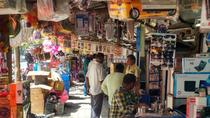 Shopping and Bazaar trail in Chennai, Chennai, Shopping Tours