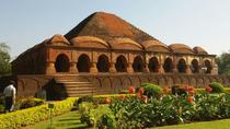 Terracotta temples, Baluchari saree weaving & Pottery- Day trip from Kolkata, Kolkata, Day Trips