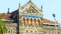 Victorian Gothic & Art Deco tour of Mumbai, Mumbai, Day Trips
