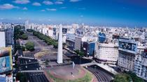 Private Tour: 3 hours Buenos Aires Tour, Buenos Aires, Private Sightseeing Tours