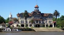 Private Tour: San Isidro and Tigre Delta, Buenos Aires, Day Cruises