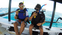4-Day PADI Open Water Course at Gili Air, Gili Islands, Scuba Diving