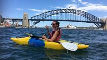 Sydney Harbour Kayak and Ice-cream, Sydney, Kayaking & Canoeing