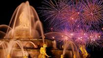 Exclusive Night at Versailles Palace with Fireworks and Fountains Show Including Dinner, Paris, ...