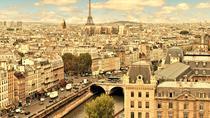 Paris Day City Tour with Lunch : Ile de la Cite, Montparnasse Tower, and Hop-on-Hop-off, Paris, null