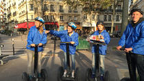 Paris Evening Quest Game on Segway, Paris, Segway Tours
