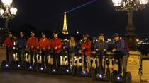 Paris Segway Night Tour, Paris, Segway Tours