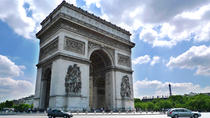 Paris Small-Group Tour: Seine River Cruise, Picnic, and Arc de Triumph, Paris, Skip-the-Line Tours