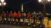 Paris Summer Segway Night Tour, Paris, Segway Tours