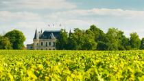 Small Group Day Trip to Burgundy : Chablis Wine-Tasting and Michelin-Star Lunch