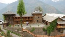 Explore Rural Life: Naggar Village Day Tour from Manali, Manali, null