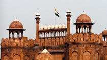 Heritage Walk Including Food Tasting in Old Delhi, New Delhi, Private Sightseeing Tours