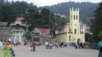 Himalayan Historical Guided Day Tour in Shimla, Shimla, Day Trips