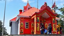 Private Half Day Temple Tour in Shimla, Shimla, Cultural Tours
