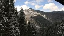 4x4 Private 2-days Tour of the Carpathian Mountains from Bucharest, Bucharest, Overnight Tours