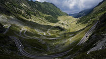 4x4 Transfagarasan 2-Day Private Tour from Bucharest, ブカレスト