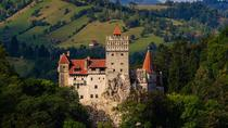Day Trip to Dracula's Castle, Bucharest, Attraction Tickets