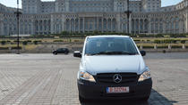 Private Van One Way Airport Transfers in Bucharest, Bucharest, Airport & Ground Transfers