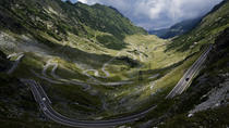 Tour privado de 4 días Transfagarasan 4x4 desde Bucarest, Bucharest, Overnight Tours
