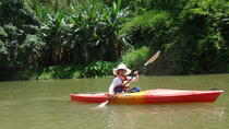 1 Day Bike and River Kayak Adventure from Chiang Mai, Chiang Mai