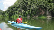 1-Day Sirilanna Lake Crossing by kayak, Chiang mai, Chiang Mai, Kayaking & Canoeing