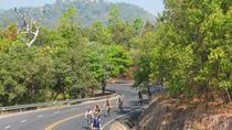 Biking Above Chiang Mai, Chiang Mai, Bike & Mountain Bike Tours