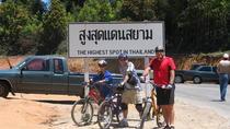 Biking Above Thailand, Chiang Mai, Bike & Mountain Bike Tours