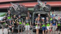 Doi Suthep National Park Beginner Downhill Bike Ride from Chiang Mai, Chiang Mai, Bike & Mountain...