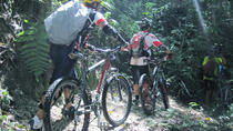 Full-Day Advanced XC Downhill Biking at Doi Suthep National Park Chiang Mai, Chiang Mai, null