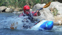 Full-Day Jungle Kayak Mae Wang Rock Hopper Trip from Chiang Mai, Chiang Mai, Kayaking & Canoeing