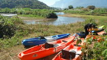 Full-Day Kayaking River Trip Northern Thailand Jungle from Chiang Mai, Chiang Mai, Kayaking & ...