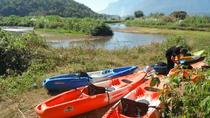 Full-Day Kayaking River Trip Northern Thailand Jungle from Chiang Mai, Chiang Mai, Kayaking &...